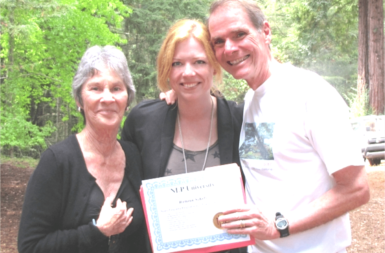 Judith DeLozier & Robert Dilts