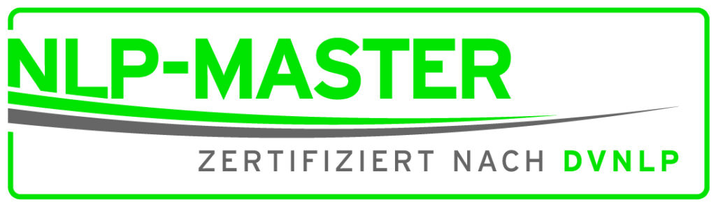 NLP-Master - Zertifiziert nach DVNLP | diedenkweisen