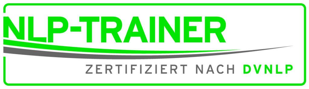 NLP-Trainer - Zertifiziert nach DVNLP   diedenkweisen