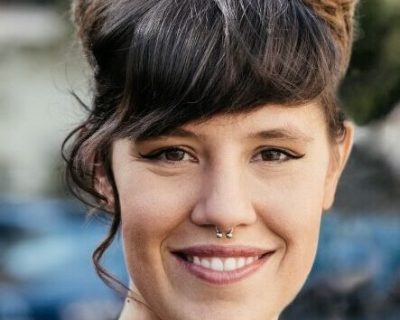 Sandra Mayer Profilfoto